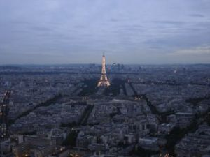 Midnight in Paris photo